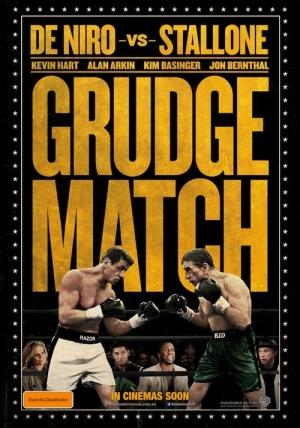 Grudge Match 500x714