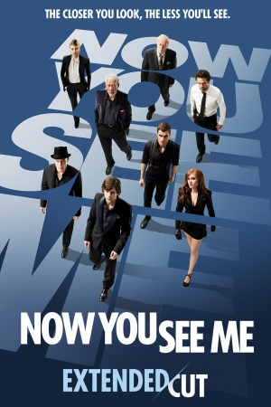 Now You See Me 1400x2100