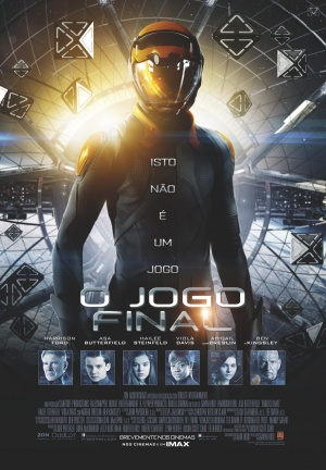 Ender's Game 2461x3543