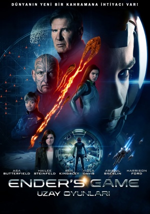 Ender's Game 1530x2175