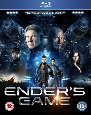 Ender's Game 1191x1500