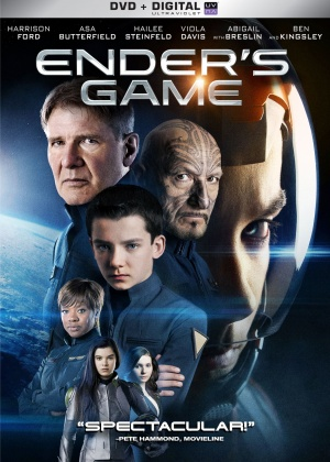 Ender's Game 1415x1981