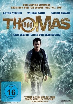 Odd Thomas 1441x2048