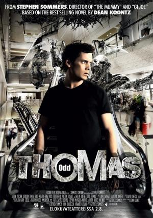 Odd Thomas 1029x1467