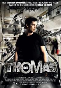 Odd Thomas poster