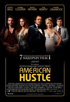 American Hustle - L'apparenza inganna 667x960