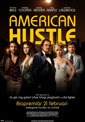American Hustle - L'apparenza inganna 3500x5000