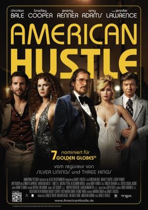 American Hustle - L'apparenza inganna 2480x3507