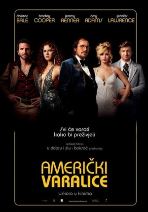 American Hustle - L'apparenza inganna 500x719