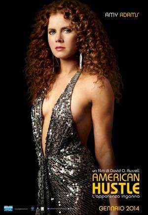 American Hustle - L'apparenza inganna 1000x1454