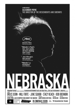 Nebraska 500x714