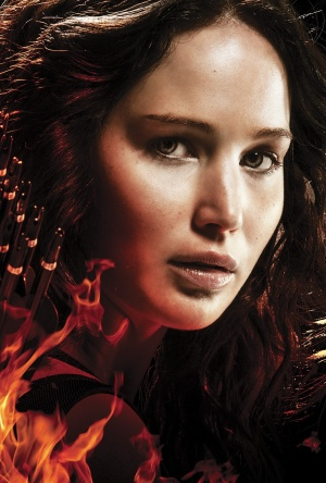 The Hunger Games: Catching Fire 1000x1481