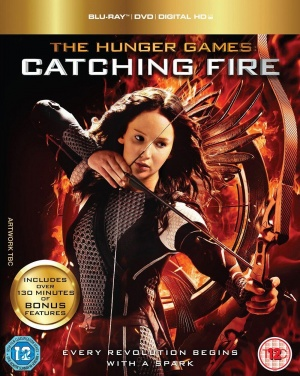 The Hunger Games: Catching Fire 1000x1253