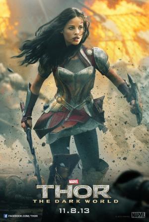 Thor: The Dark World 2020x3000