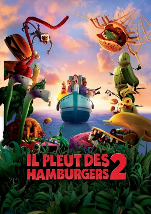 Cloudy with a Chance of Meatballs 2 2112x3000