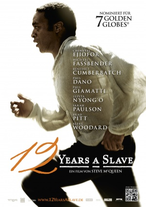 12 Years a Slave 2480x3508