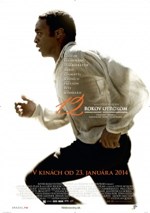 12 Years a Slave 3530x5000
