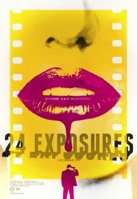 24 Exposures poster