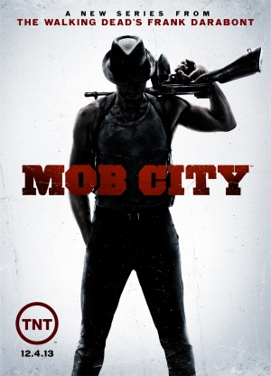 Mob City 1444x2000