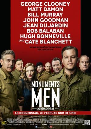 Monuments Men 2480x3508