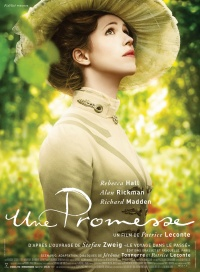 A Promise poster