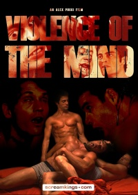 Violence of the Mind poster