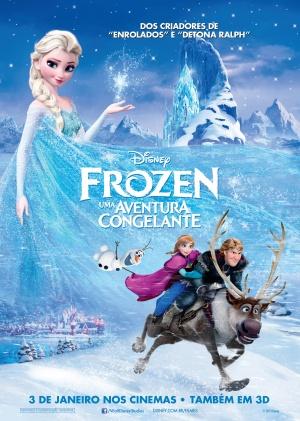 Frozen 2503x3511