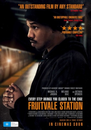 Fruitvale Station 500x714