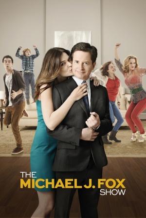 The Michael J. Fox Show 3003x4472