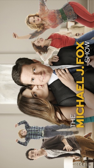 The Michael J. Fox Show 2806x5000