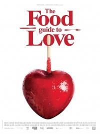 Liebe zum Nachtisch poster