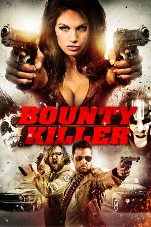 Bounty Killer 2800x4200