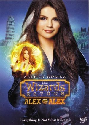 The Wizards Return: Alex vs. Alex 1528x2148