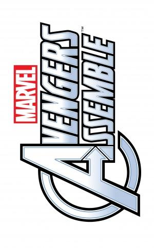 Avengers Assemble 3103x5000