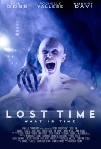 Lost Time poster