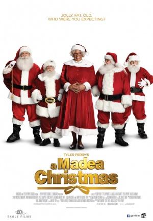 A Madea Christmas 1062x1535