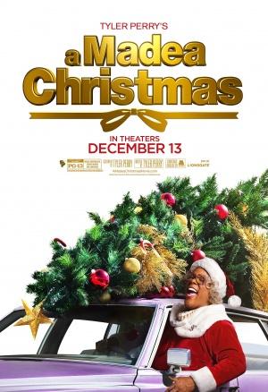 A Madea Christmas 2057x3000