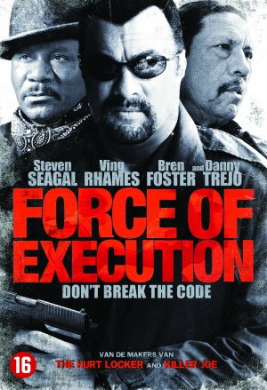 Force of Execution 1100x1609
