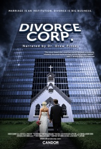 Divorce Corp poster