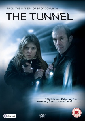 The Tunnel 1058x1500
