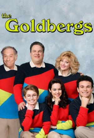 The Goldbergs 680x1000