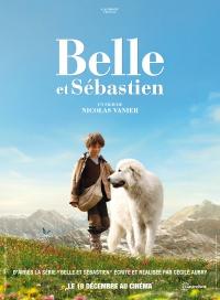 Belle et Sébastien poster