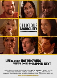 Delicious Ambiguity poster