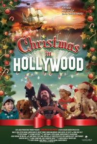 Christmas in Hollywood poster