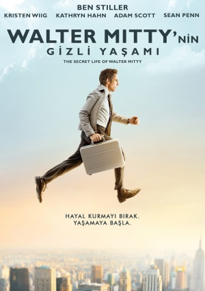 The Secret Life of Walter Mitty 1535x2175