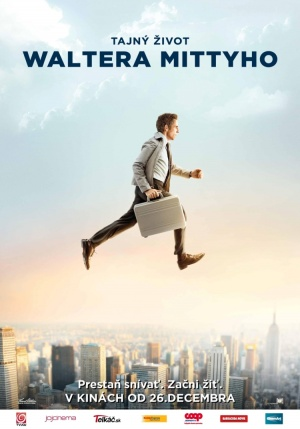 The Secret Life of Walter Mitty 750x1072