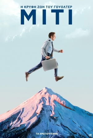The Secret Life of Walter Mitty 2000x2963