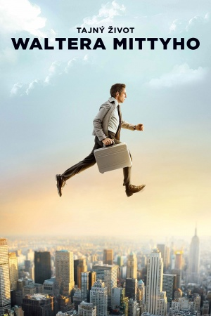 The Secret Life of Walter Mitty 1000x1500