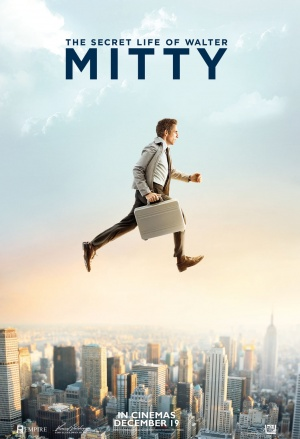 The Secret Life of Walter Mitty 1049x1535