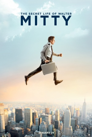 The Secret Life of Walter Mitty 2000x2965